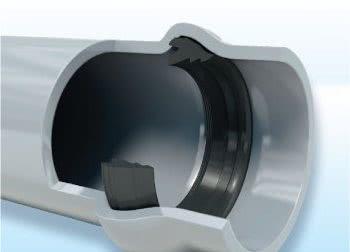 соединение полимерных труб