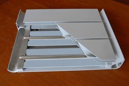 алюминиевые радиаторы отопления для частного дома