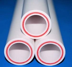 какие трубы лучше для водопровода в частном доме