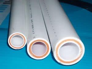 полипропиленовые трубы технические характеристики