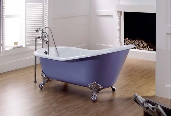 ванна акриловая или чугунная что лучше