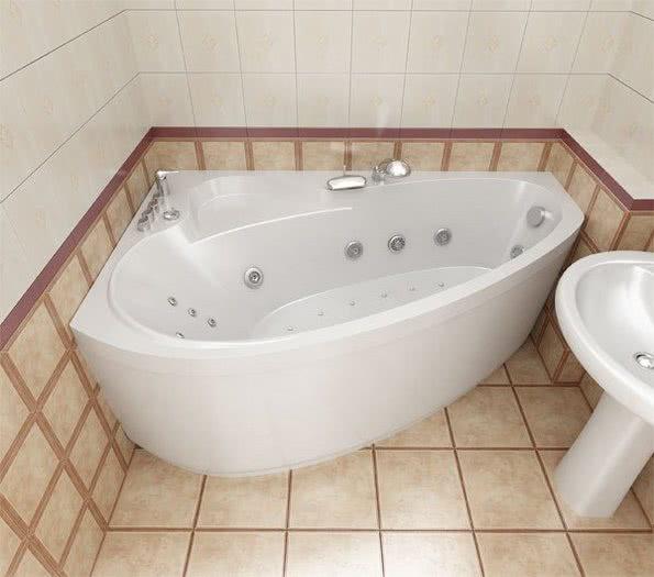 преимущества акриловой ванны перед чугунной