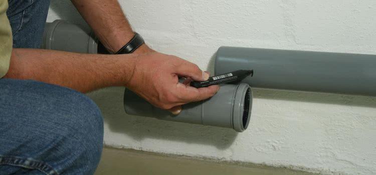 Компенсационный патрубок — это фитинг, применяемый, в основном, для замены участка системы
