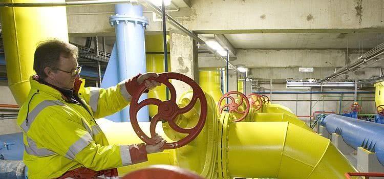 Регулирующие вентили устанавливаются на трубопроводах разного масштаба и назначения