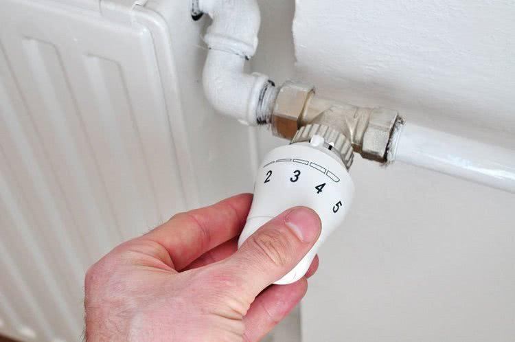 Терморегулирующие вентили устанавливают в системах отопления для контроля подачи тепла