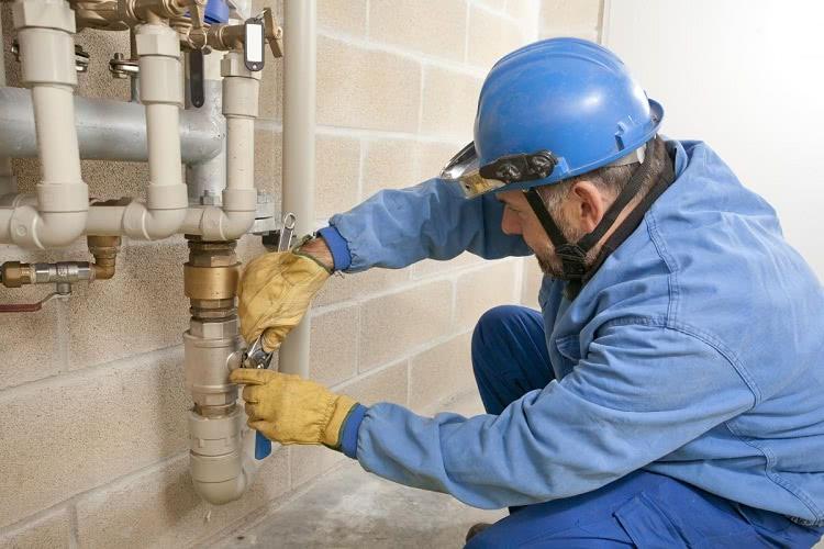 Внутренний водопровод — это система, расположенная в помещении, к ней присоединяются устройства-потребители
