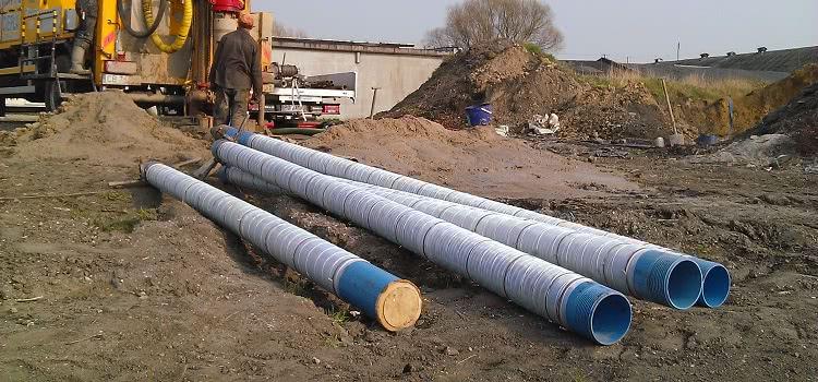 Существует множество видов труб для скважин, которые различаются свойствами и характеристиками