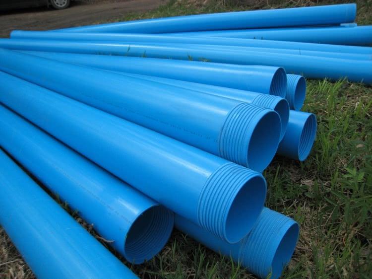 Важным параметром при выборе труб является их диаметр, от которого, в свою очередь, зависит подбор насоса