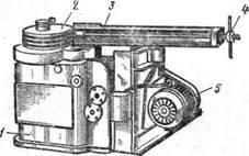 Трубогибочная машина ГСТМ-21