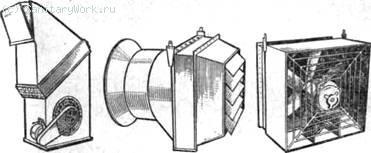 Отопительные агрегаты